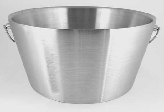 olddutch bucket zola tub shop product icebucket hammered a ice