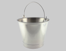Heavy Duty Pails with Chimes