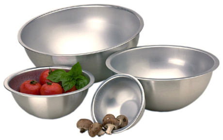 Heavy Weight Mixing Bowls