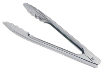 Stainless Steel Utility Tongs