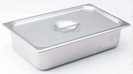 Full Size Deli Pan Lid