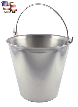 Industrial/Commercial Buckets