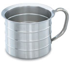 4 Quart Stainless Steel Graduated Measure