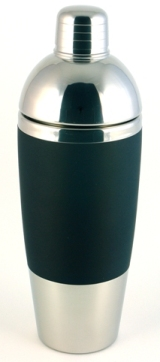 22 Ounce Charcoal Frost Cocktail Shaker